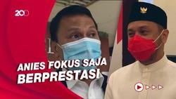 PKS Balas PSI soal Anies Pembohong: Warga Tahu DKI Punya Gubernur Keren