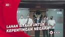 Mahfud Ungkap Jokowi Restui Lahan Hasil Sitaan BLBI Dijadikan Lapas