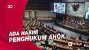 Daftar 7 Hakim Agung Terpilih yang Disahkan DPR di Rapat Paripurna