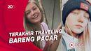 FBI Usut Kematian Travel Blogger Gabby Petito