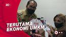 Makassar Turun ke Level 2, Walkot: Saatnya Bangkitkan Ekonomi