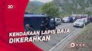 Kosovo-Serbia Tegang di Perbatasan