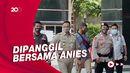Ketua DPRD DKI Diperiksa KPK Terkait Kasus Pengadaan Lahan