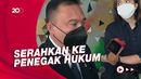 Soal Tersangka Kebakaran Lapas, Pimpinan DPR Ogah Berandai-andai