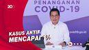 Kabar Baik, Kasus Covid-19 di RI Turun Drastis!
