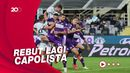 Fiorentina Vs Inter: Come Back! Nerazzurri Menang 3-1