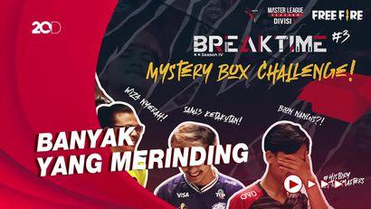Tebak Isi Kotak Misteri Breaktime FFML