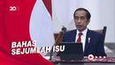 Jokowi Akan Sampaikan Pidato di Sidang Majelis Umum PBB Secara Virtual