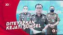 Alex Noerdin Jadi Tersangka Korupsi Lagi, Kini Kasus Masjid di Palembang