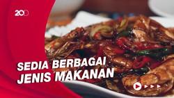 Bikin Laper: Aneka Seafood di Resto Langganan Artis