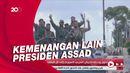 Pasukan Suriah Kuasai Provinsi Daraa