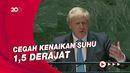Inggris Bicara Komitmen Perubahan Iklim di Majelis Umum PBB