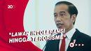 Sorotan Jokowi soal Konflik Myanmar Hingga Palestina di Sidang PBB