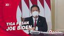 Joe Biden Undang Jokowi, Minta Masukan Atasi Pandemi Covid-19