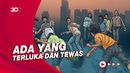 Menguak Fenomena Tawuran Pelajar di Sukabumi