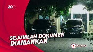 8 Jam Lebih KPK Geledah Kantor Dinas PUPR Pemkab Probolinggo, Apa Hasilnya?