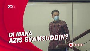 Menyusuri Jejak Azis Syamsuddin yang Kini Jadi Tersangka KPK