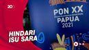 Pesan Mahfud soal PON Papua ke Kemenpora: Jangan Kaku ke Warga Lokal