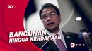 Jadi Tersangka KPK, Harta Azis Syamsuddin Tembus Rp 100 M