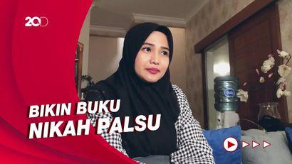 Pembelaan Amalia Fujiawati soal Tak Terbukti Menikah dengan Bambang Pamungkas