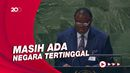 Presiden Namibia Singgung Apartheid Vaksin di Sidang PBB