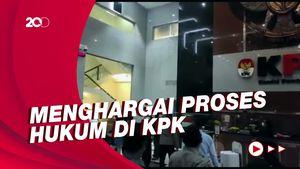 Golkar Siap Beri Bantuan Hukum Jika Azis Syamsuddin Meminta