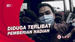 Jerat Perkara Lampung Tengah Buat Azis Syamsuddin Tersangka KPK