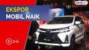 Mobil Indonesia Laris Manis di Luar Negeri