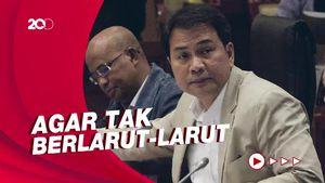 Azis Syamsuddin Absen Karena Isoman, KPK Minta Kooperatif