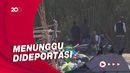 Ribuan Pengungsi Haiti Pasang Tenda di Kolong Jembatan Texas