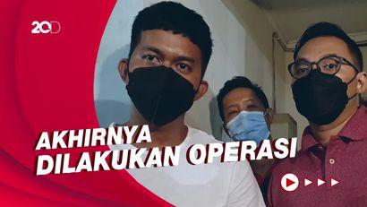 Manajer Sebut Tukul Arwana Dilarikan ke Rumah Sakit dalam Kondisi Sadar