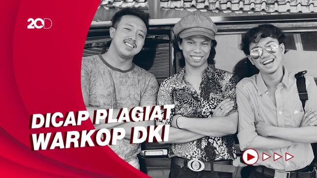 Trio Warkopi yang Dulu Viral Kini Kena Bully Netizen