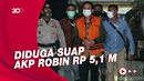KPK Akan Dalami Suap Eks Bupati Kukar-Azis Syamsuddin ke AKP Robin