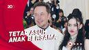 Elon Musk dan Grimes Putus!