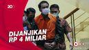Kronologi Azis Syamsuddin Suap AKP Robin Rp 3,1 Miliar