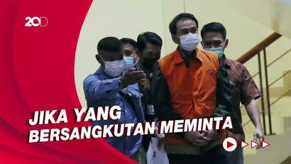Partai Golkar Pastikan Beri Bantuan Hukum Untuk Azis Syamsuddin