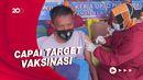 Desa di Subang Klaim Capai Herd Immunity