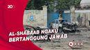 Bom Meledak di Dekat Istana Presiden Somalia, 8 Orang Tewas