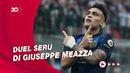 Dimarco Gagal Penalti, Inter Ditahan Imbang Atalanta