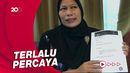 Kronologi Anak Nia Daniaty Lakukan Penipuan CPNS