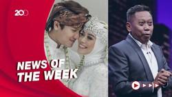 Top 5: Tukul Arwana Sakit, Heboh Pernikahan Siri Lesti-Billar