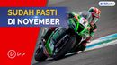 Hindari Bentrok MotoGP, Jadwal WSBK di Mandalika Geser Seminggu