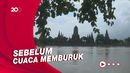 Thailand Lindungi Warisan Budaya UNESCO Ayutthaya dari Banjir