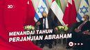 Bertemu dengan Bahrain-UEA, Israel Bakal Perkuat Hubungan