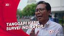 Tanggapan Jubir soal Tren Kepuasan Kinerja Jokowi Turun