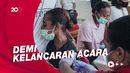 Menkes Update Vaksinasi-Malaria Jelang PON XX Papua