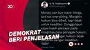 SBY Ngetwit Hukum Bisa Dibeli, Singgung Siapa?