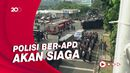 Massa Aksi BEM SI di KPK Bakal Dites Antigen Acak