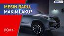 Bocor, Toyota Bakal Bawa Fortuner 2.8 ke Indonesia?