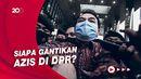 3 Waketum Baru Golkar dan Nasib Kursi Azis Syamsuddin di Senayan